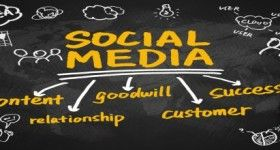7 Actions to Help Design your Social Media Strategy #Mentor2Success