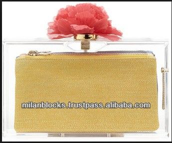 nuevo 2013 transparente de marca por la noche de bodas embrague caja con la bolsa de la caja de acrílico del embrague-Bolsos Noche-Identificación del producto:151143253-spanish.alibaba.com