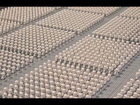 LEGO Clone Army (2012)