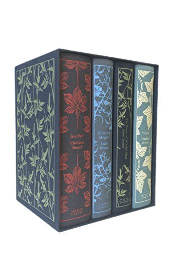 The Brontë Sisters Boxed Set: Jane Eyre, Wuthering Height... https://www.amazon.com/dp/0241248760/ref=cm_sw_r_pi_dp_x_U05sybN33AATW