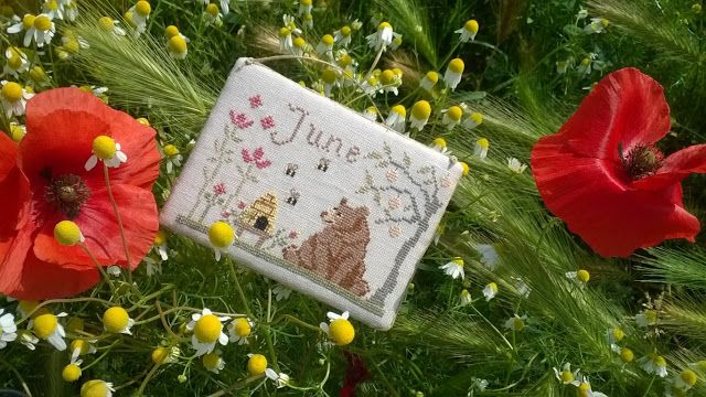 IL TEMPO PERSO: June