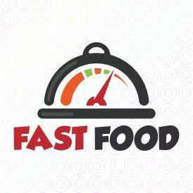 Fast+Food+logo