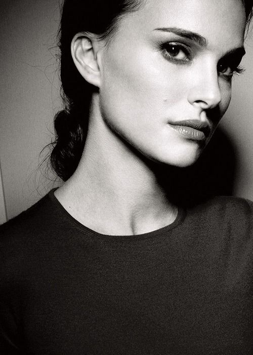 Natalie Portman #beauty