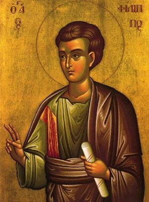 May 1 St. Philip