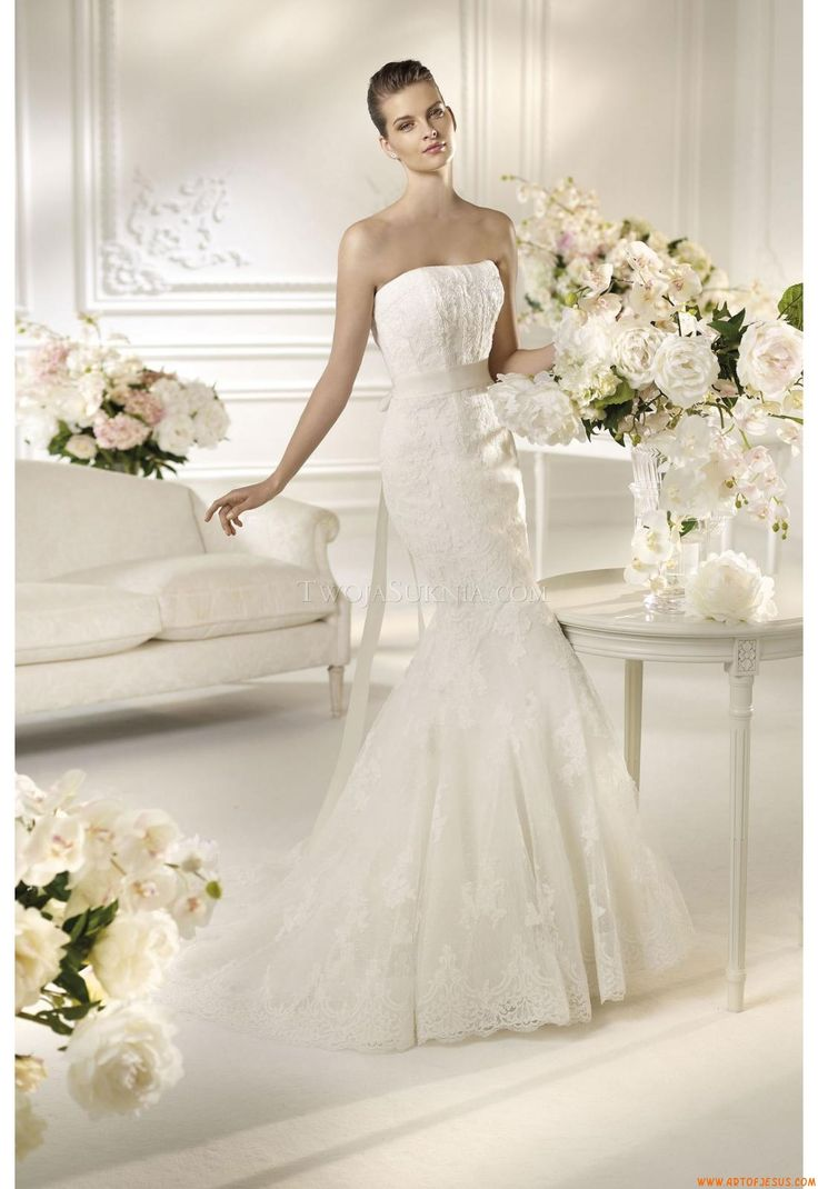 Wedding Dresses White One Normandia 2013 · Backless Wedding DressesDesigner  ...