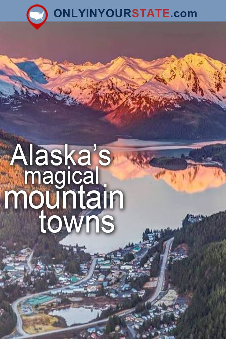 Travel | Alaska | Attractions | USA | Places To Visit | Mountain Towns | Scenic Drives | Explore | Vacations | National Forest | Outdoor | Copper River | Wildlife | Places To Visit | Alaska Range | Denali | Juneau | Mountains | Small Towns | Gastineau Channel | Ski Town | Baranof Island | Islands | Canyons | Kenai Fjords | Glaciers | Northern Lights