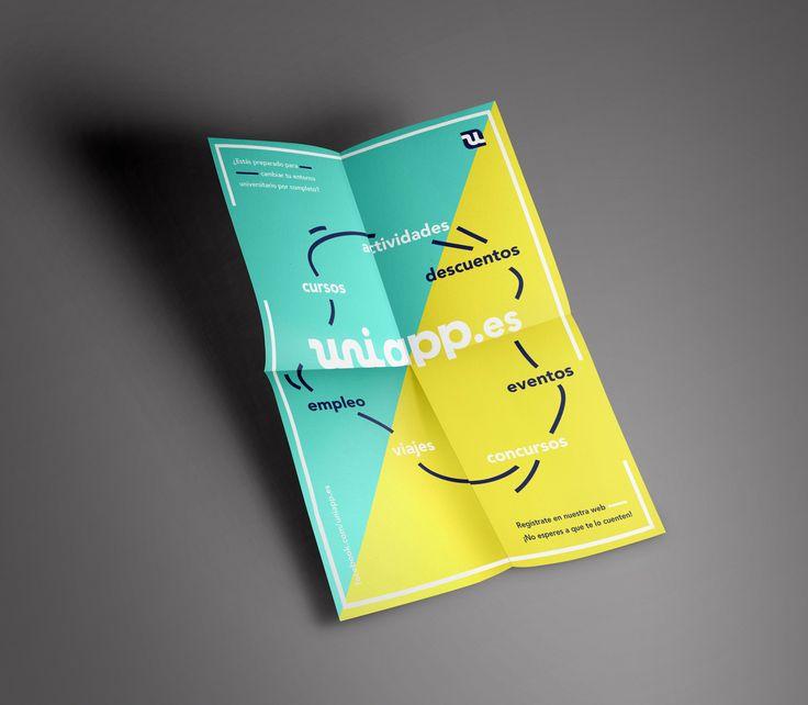 https://www.behance.net/gallery/20289737/Uniappes-Branding-Identity