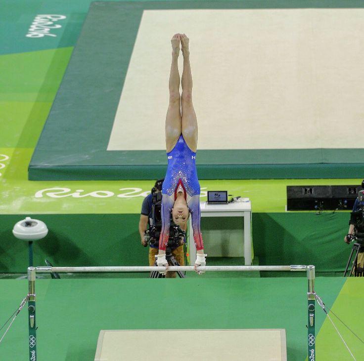Madison Kocian USA gymnastics