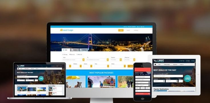 Best Travel Software with Booking Engine for Travel Agency/Agent