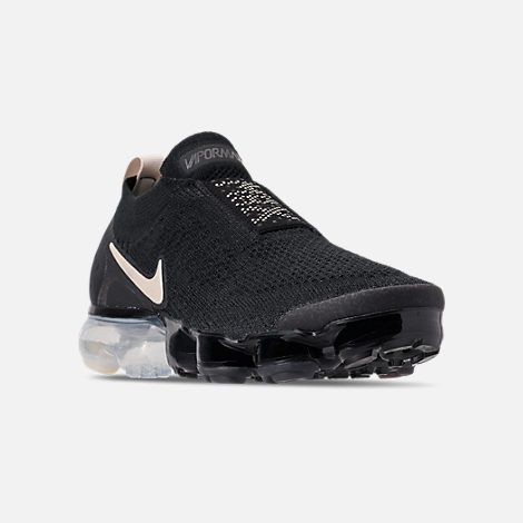 new styles c843c 3312e Three Quarter view of Women s Nike Air VaporMax Flyknit MOC 2 Running Shoes