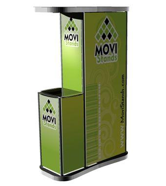 Stand Muggie - MoviStands