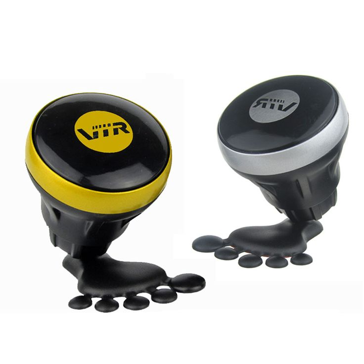 VTR Universal Dashboard Vacuum Adsorption Car Mount Holder 360° Rotation for Cell Phone Tablet PC GPS