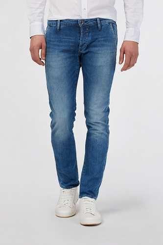 Prezzi e Sconti: New #albert chino wk22  ad Euro 99.90 in #Gasjeans #Uomo jeans slim