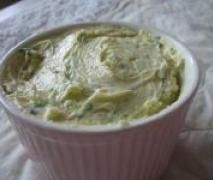 FRENCH ONION DIP / thermomix