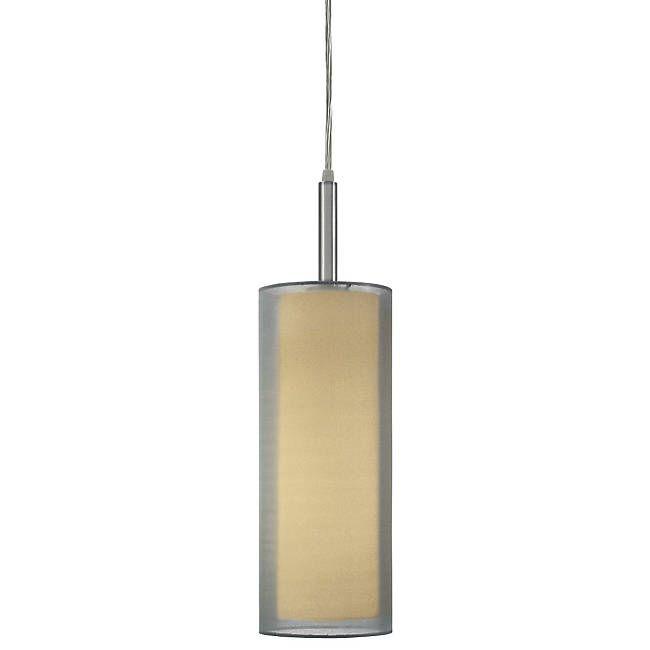 Puri 6006 Cylindrical Pendant