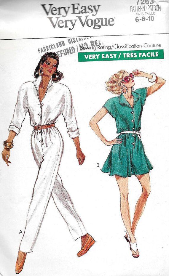 211 best vintage sewing patterns images on Pinterest | Vintage ...