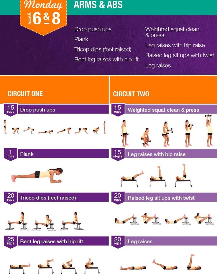 #ClippedOnIssuu from KAYLA ITSINES BIKINI BODY GUIDE 1