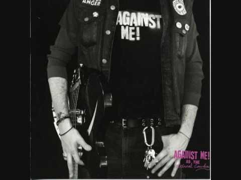 Against Me! - Sink, Florida, Sink [its ok, they're from Gainesville lol]