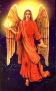Archange Uriel.