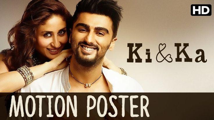 ki and ka full movie