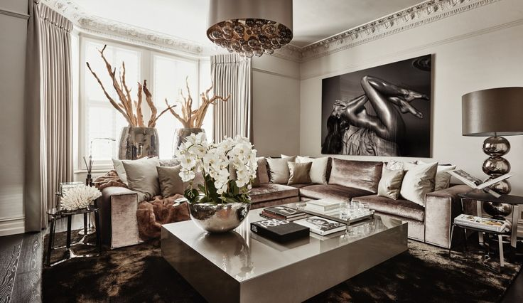 Town House | Projects | Eric Kuster | Metropolitan Luxury