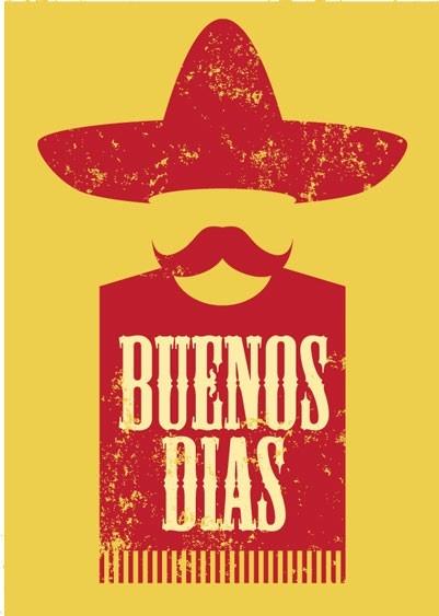 ¡Feliz Día de la Revolución Mexicana, Bigotones!