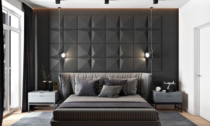 Oltre 25 fantastiche idee su pareti bianche su pinterest - Pannello decorativo parete ...