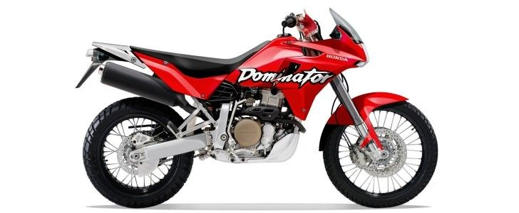 How Much Will the New Honda Dominator Resemble This Rendering?