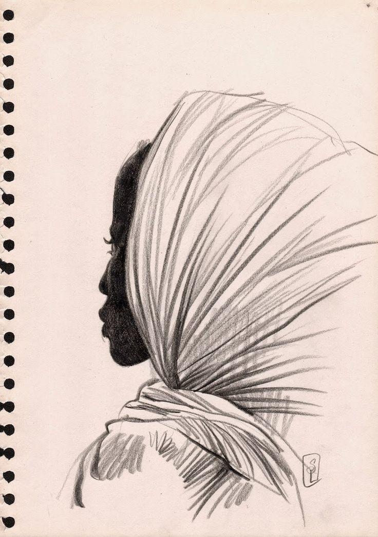 Stéphanie Ledoux - Carnets de voyage: carnet de voyage