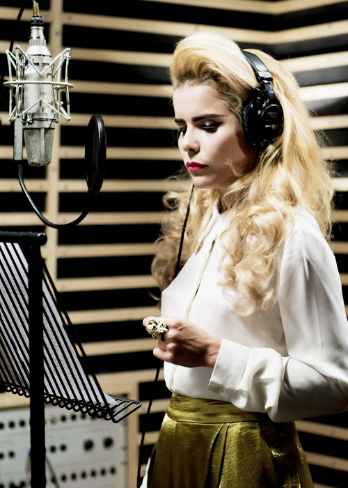 Paloma Faith, Samsung's Launching People