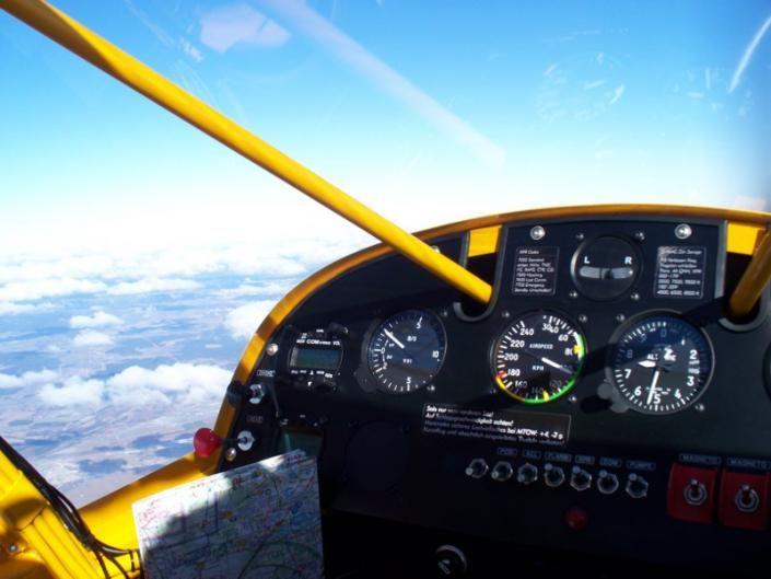 """[Verkaufe] Savage """"Classic"""" - Flugzeugmarkt - gebrauchte Flugzeuge kaufen - ulForum.de"""