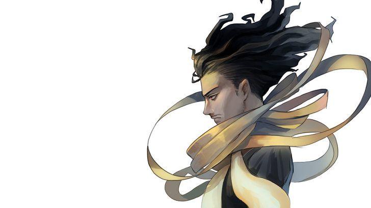 Eraserhead Boku no Hero Anime Wallpaper | bnha | My hero