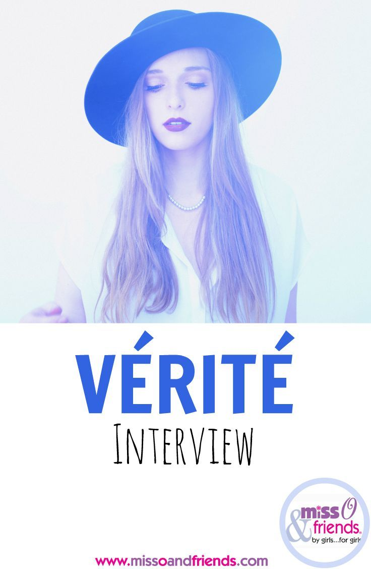One of our favorite singers, VÉRITÉ, played at Phono del