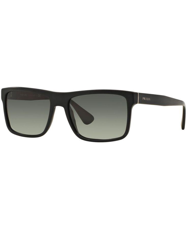 Prada Sunglasses, Prada Pr 01SS