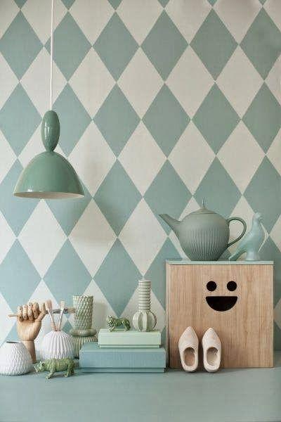Interieur & Kleur | Mintgroen in jouw interieur (incl. shoptips)…