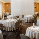 Starry eyed lunching at Alain Ducasse at The Dorchester