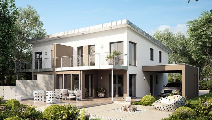 19 besten architektur doppelhaus bilder auf pinterest haus design zweifamilienhaus und. Black Bedroom Furniture Sets. Home Design Ideas