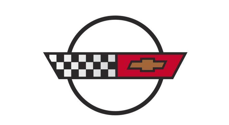15 best images about corvette symbols logos icons on