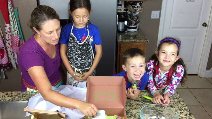 Raddish - Cooking Classes For Kids