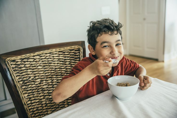 17 Yummy Cereal Options for Your Gluten-Free Kids: EnviroKids Organic Cereals
