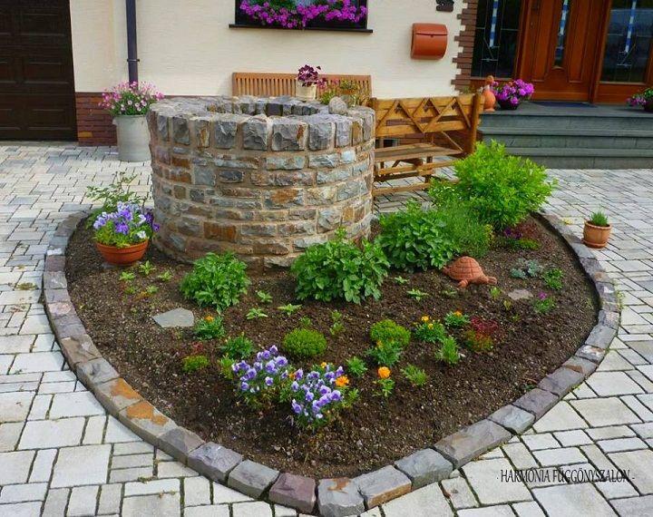 46 inspiráló fotó a kerti élethez - MindenegybenBlog