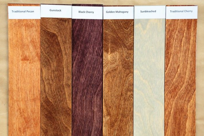 Varnishop Ru Цвета морилки Varathane Fast Dry Wood Stain