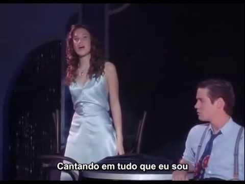 Tema do filme:  Um Amor Para Recordar (Only Hope) - Tradução - PT-BR (+p...