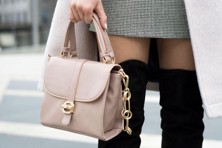 Zara Pink Mini Bag www.ellysa.it