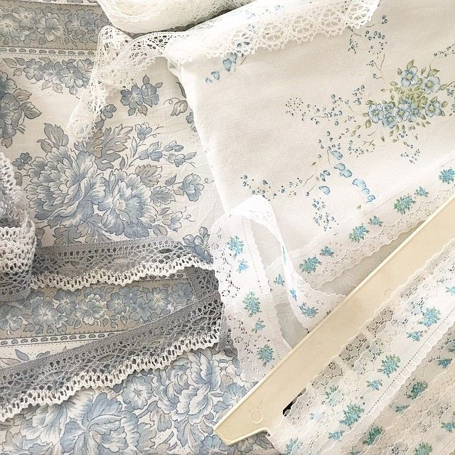 Delicate lace prettiness...so romantic *sigh   { Gertrude Made } #vintagelove #vintagefabrics #bridesmaids # lovely  www.gertrudemade.com