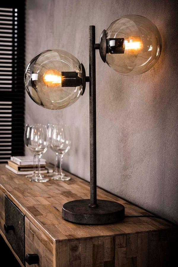 Pin Von Belu Rios Auf Decoracion In 2020 Tischlampen Lampe Lampen