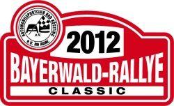 Bayerwald-Rallye Classic 2012