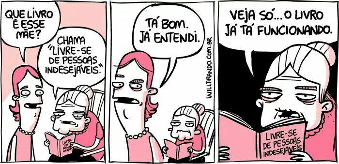 Dona anesia #willtirando