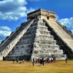 Shadows and Ghosts – Looking for the Descent of the Feathered Serpent at Chichen Itza: Explore Mayan, Buckets Lists, Feathers Serpent, Favourite Places, Chichen Itza, Ruins Sites, Destinations Unknown, Mayan Ruins, Riviera Maya