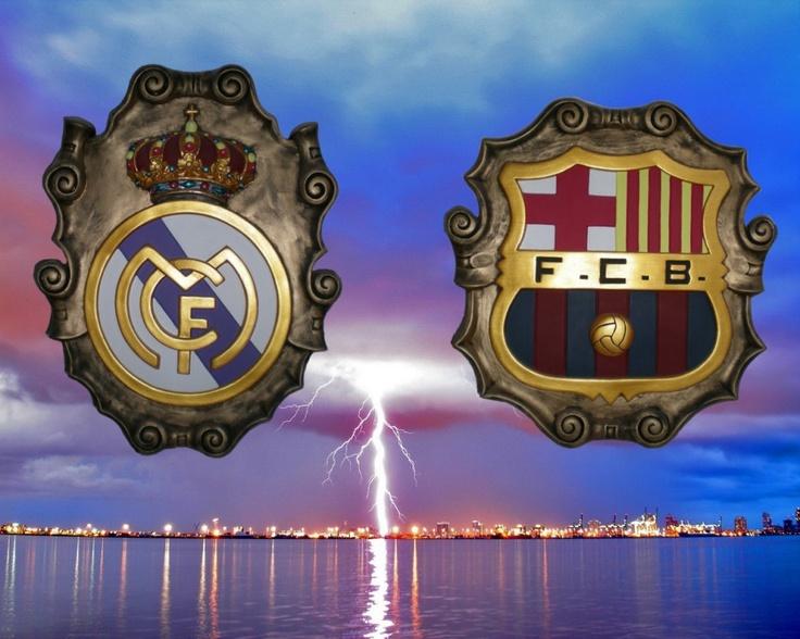 Barcelona Vs Real Madrid Highlights Barcelona Vs Real Madrid